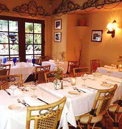 Carmel Coast Dining Portabella Restaurant Recommendations