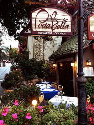 But There Are Other Great Restaurants In Pacific Grove Sur Monterey And Especially Along Famous 17 Mile Drive That Deserve Recognition Have Been
