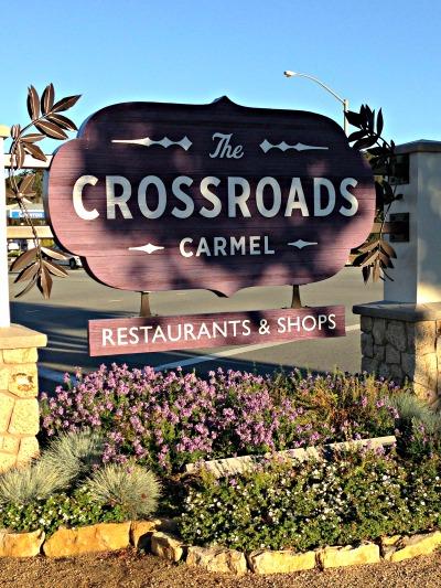 Crossroads Shopping Center Carmel Valley
