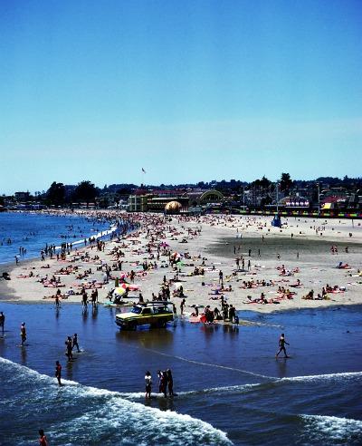 Santa Cruz Boardwalk
