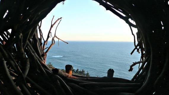 The Nest At Treebones Resort